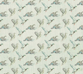 flying ducks p